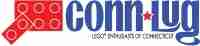 This image has an empty alt attribute; its file name is ConnLUG_LOGO-Signature.jpg